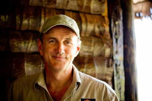 David Guthrie